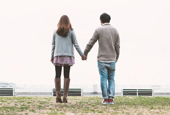 【男が惚れる時】男性が女性を好きになる瞬間