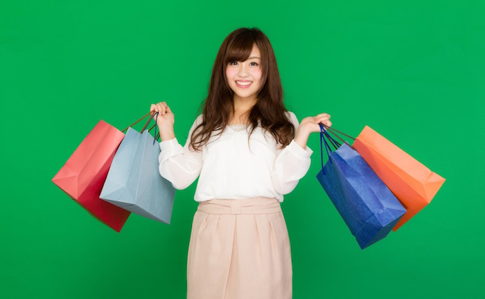買い物デートで男性に嫌われないために女性が注意すべき5つの事