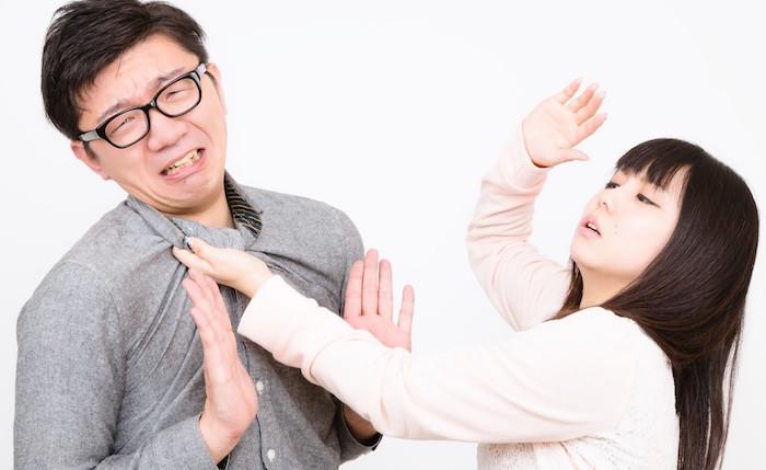 【腹立つ男】実は男が知らない?女性がムカついてる男の言動8選