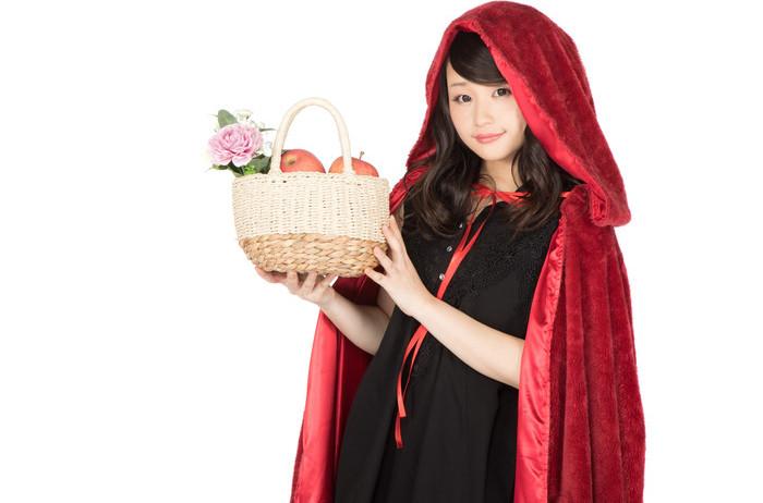 彼氏に喜ばれる可愛いハロウィン衣装10選